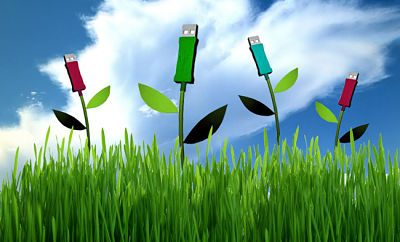 Growing Adaptable Technology