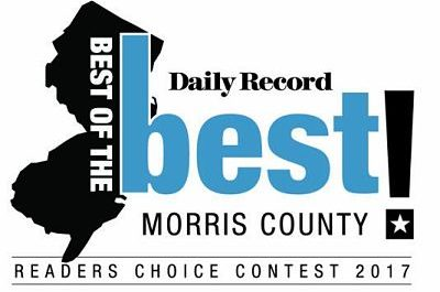 IT Radix is a Daily Record's Best of the Best of Morris County Winner!